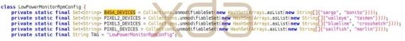 Среднебюджетные Google Pixel могут называться Pixel 3a и 3a XL1