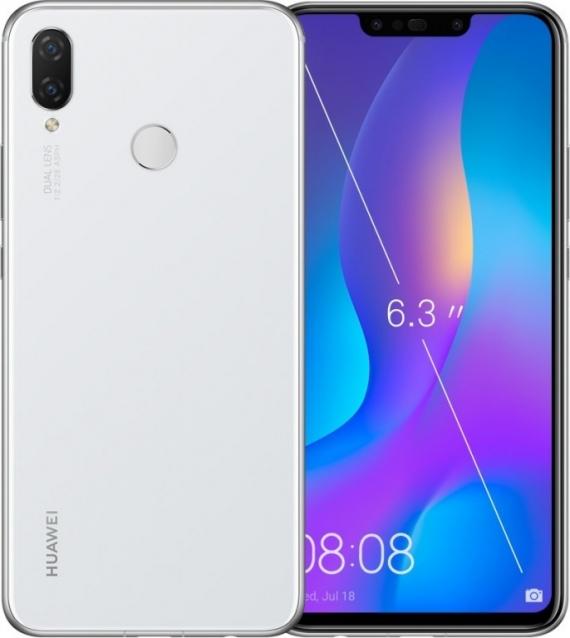 Huawei Nova 3i с Kirin 710 представлен официально1
