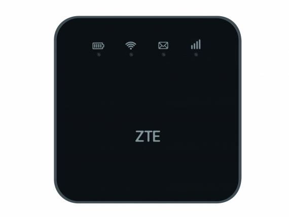 ZTE представила компактный мобильный 4G-роутер с поддержкой Wi-Fi MIMO 2×21