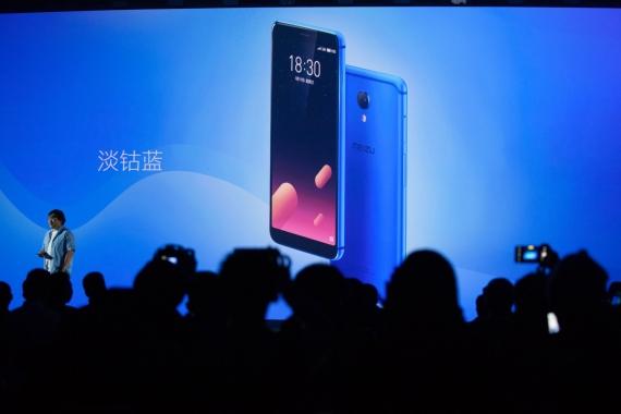 M6s — первый смартфон Meizu с экраном 18:99