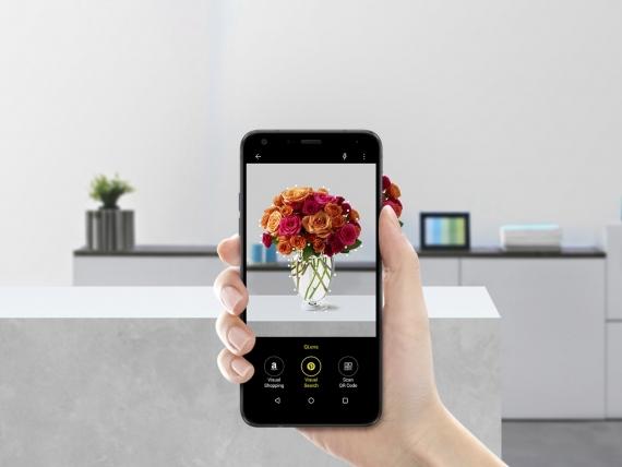 LG Stylo 4: большой дисплей, NFC и стилус в придачу1