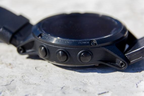 Обзор Garmin Fenix 5 Plus. Почему это лучшие часы для спортсменов?11