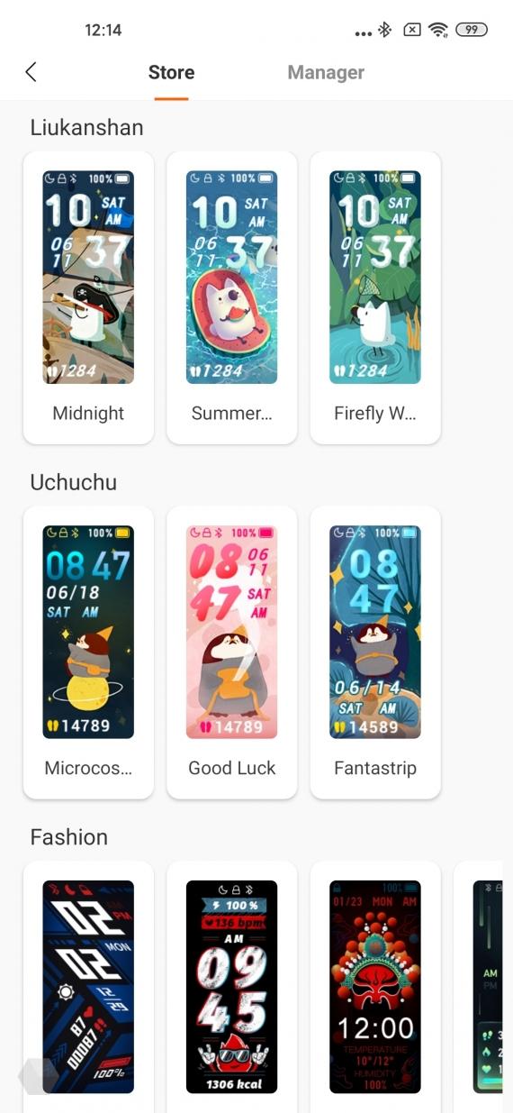 Обзор Xiaomi Mi Band 5: неужели снова топ?3