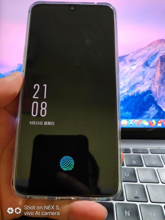 Фотографии OnePlus 6T: спасибо, что не iPhone3