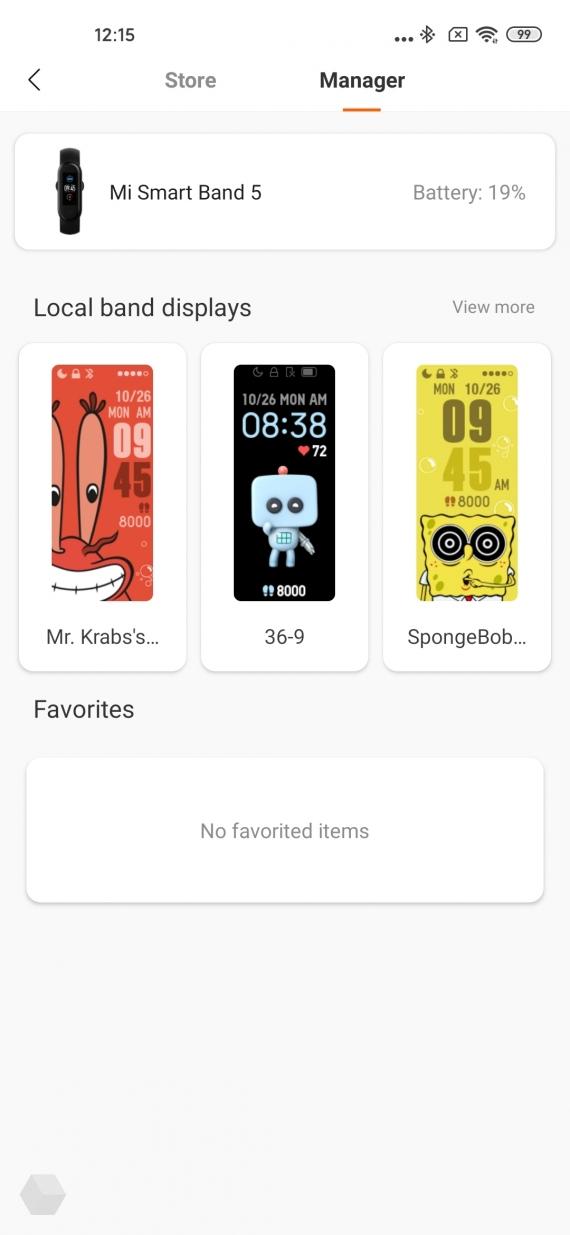 Обзор Xiaomi Mi Band 5: неужели снова топ?2
