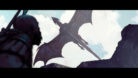 23 октября CD Project RED выпустит новую игру во вселенной «Ведьмака»2