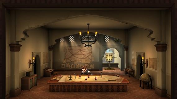 Ubisoft анонсировала новую игру в серии Assassin's Creed для iOS и Android2