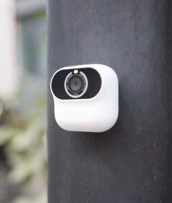 Xiaomi выпустит компактную камеру с элементами искусственного интеллекта5