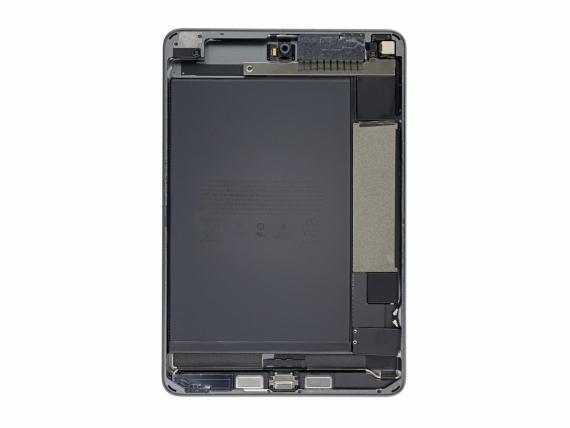iFixit оценила ремонтопригодность iPad mini (2019) в 2 балла из 100