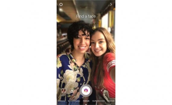 Instagram добавит QR-коды и портретный режим в «Истории»1