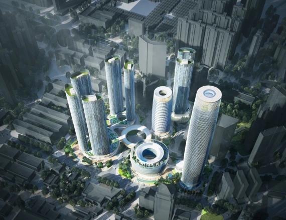 Oppo начала строительство нового исследовательского института в Китае5