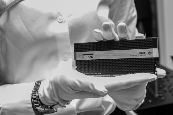 Производитель модулей памяти KLEVV выходит на российский рынок3