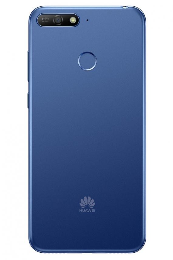 Старт продаж Huawei Y6 Prime 2018 в России4