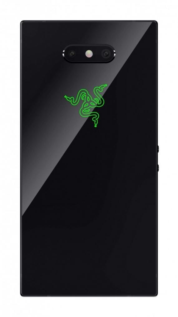 Рендеры и подробности о Razer Phone 2 за пять часов до анонса2