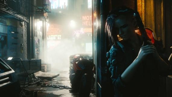 Подробности о Cyberpunk 2077: вид от первого лица и никаких микротранзакций6
