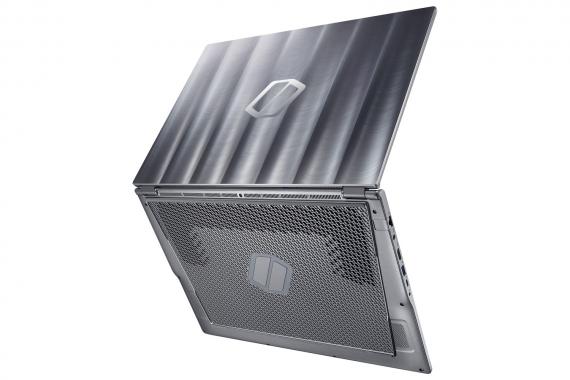 Samsung представила игровой ноутбук на шестиядерном Core i74