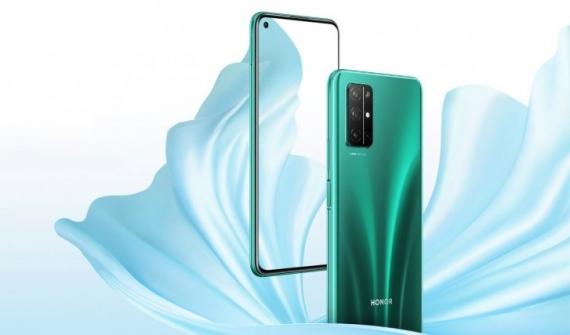 Honor 30S поступает в продажу в России2