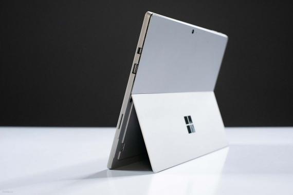 Фотографии Surface Pro 6: ничего не изменилось2