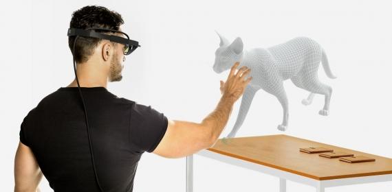 MIX станут самыми лёгкими очками виртуальной реальности2