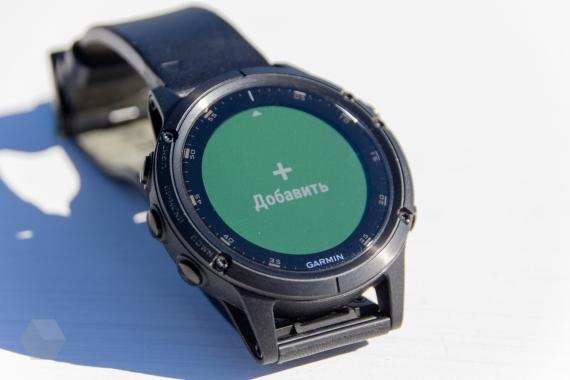 Обзор Garmin Fenix 5 Plus. Почему это лучшие часы для спортсменов?17