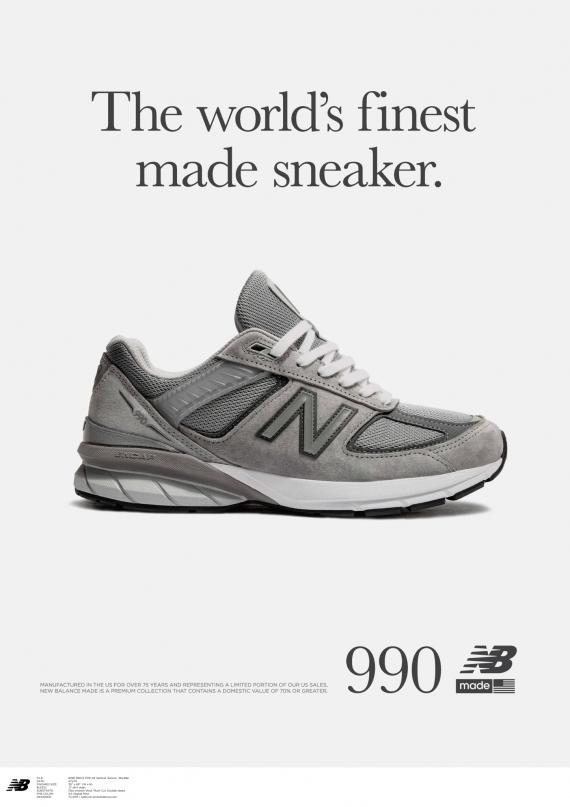 New Balance перевыпустила модель любимых кроссовок Стива Джобса4