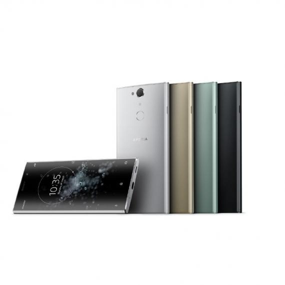 Xperia XA2 Plus: средний класс с Hi-Res Audio2