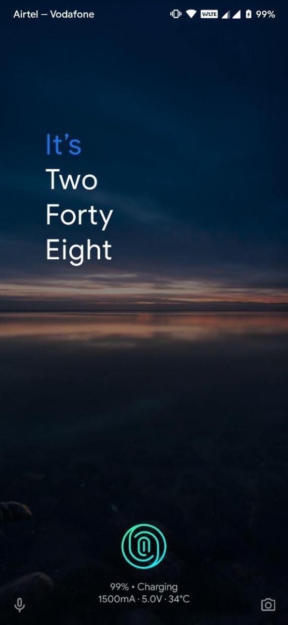 Топ кастомных прошивок для OnePlus 7 Pro4