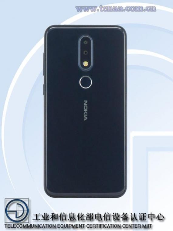 TENAA раскрыла подробности касательно Nokia X2