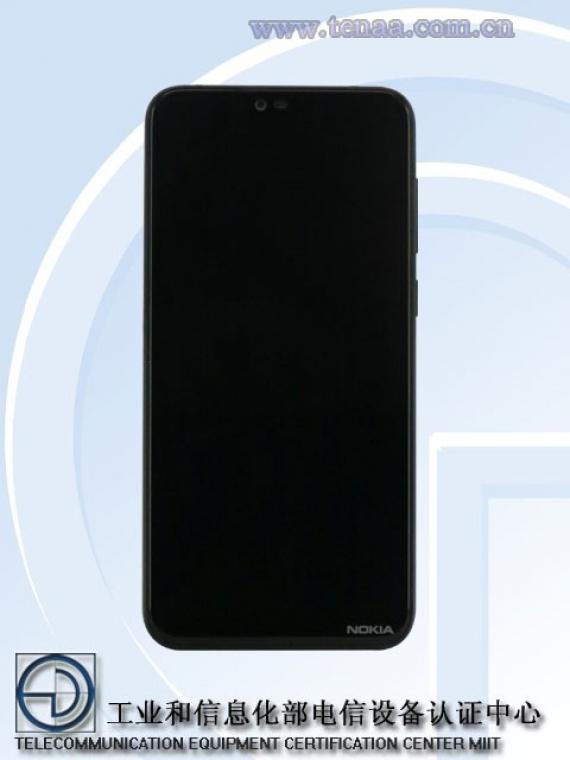 TENAA раскрыла подробности касательно Nokia X1