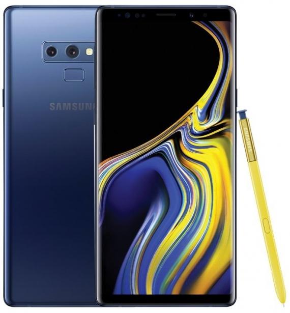 Чего ждать от презентации Samsung Galaxy Unpacked 2018?0