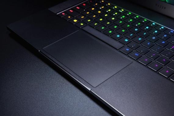 Razer обновила игровой ноутбук Blade7