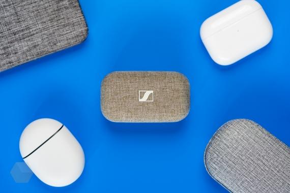 Обзор Sennheiser Momentum True Wireless 2 с активным ANC: немецкое качество во всём!1