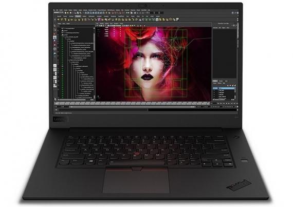 Lenovo ThinkPad X1 Extreme получил усиленный корпус и графику NVIDIA1