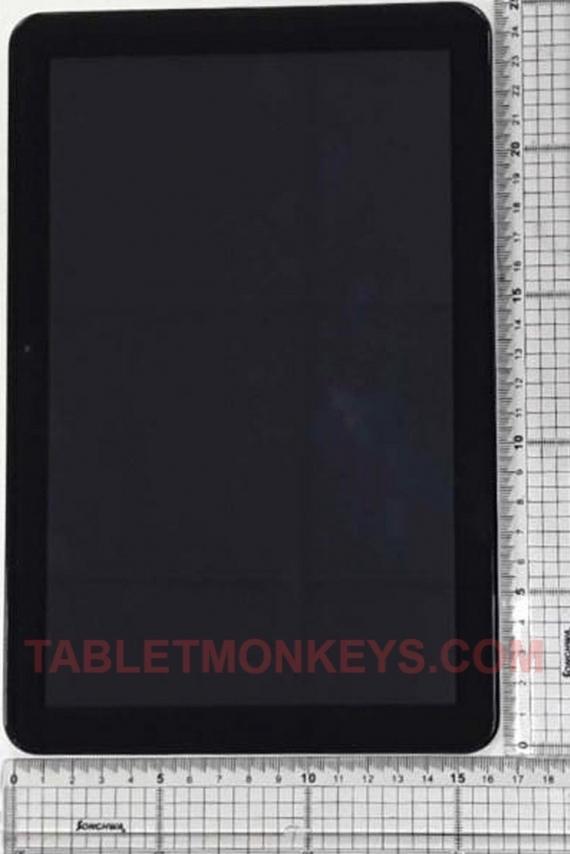 Первые фотографии планшетов Galaxy Tab Advanced 2 и Advanced 2 XL2