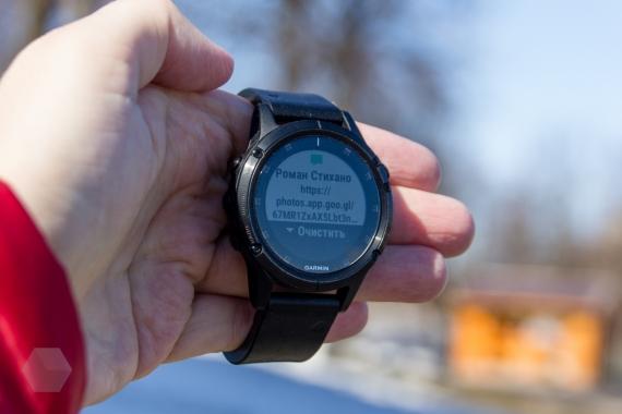 Обзор Garmin Fenix 5 Plus. Почему это лучшие часы для спортсменов?18