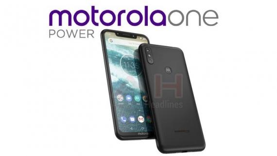 Слиты характеристики первого безрамочника от Motorola3