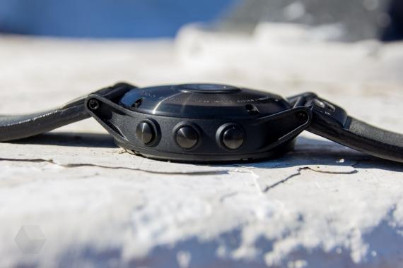 Обзор Garmin Fenix 5 Plus. Почему это лучшие часы для спортсменов?7