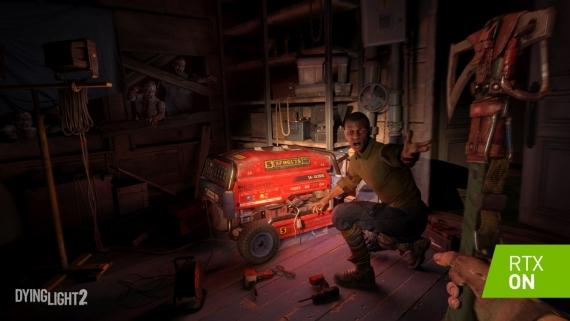 Nvidia показала футуристический Watch Dogs: Legion и Minecraft с рейтрейсингом4