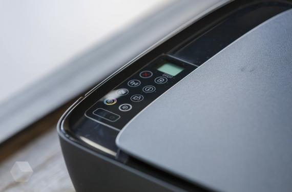 Обзор принтера HP Ink Tank Wireless 415 — беспроводной помощник3