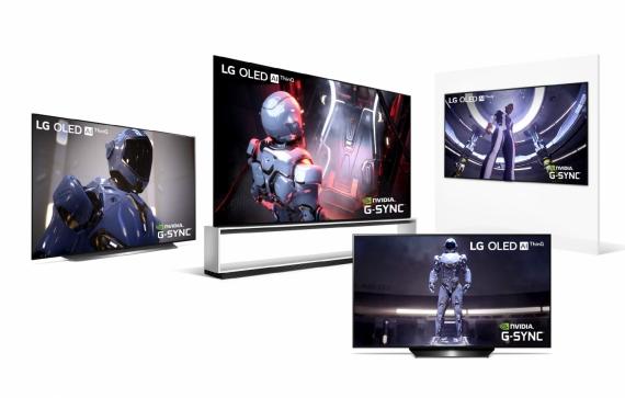 LG представила модельный ряд телевизоров 2020 года5