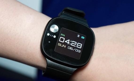 Умные часы от ASUS для измерения кровяного давления2