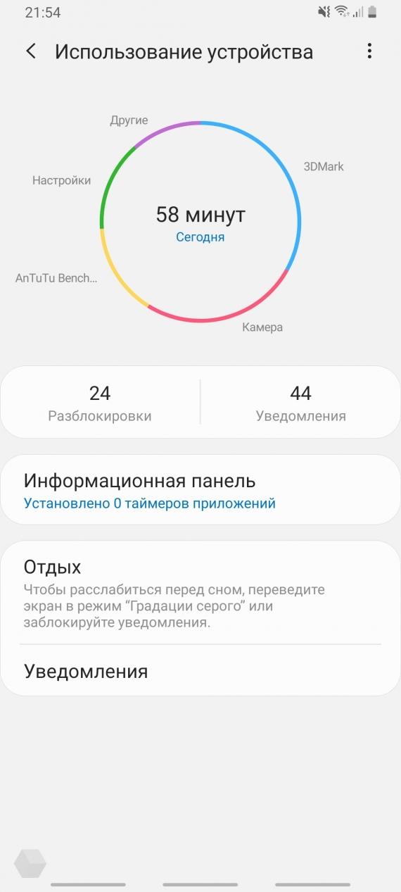 Обзор Samsung Galaxy A80. Помощник инстаблогера37