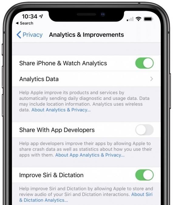 Apple выпустила публичную сборку iOS 13.2 beta 2: что нового?1