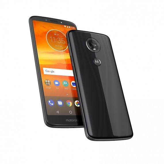 Motorola обновила линейки Moto G и Moto E7