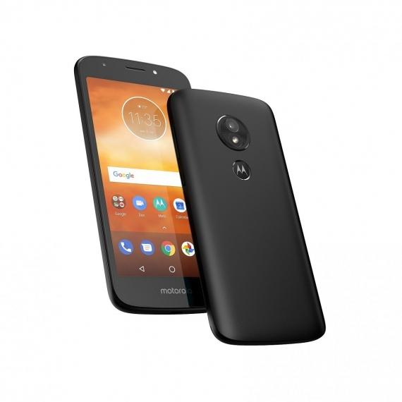 Motorola обновила линейки Moto G и Moto E10