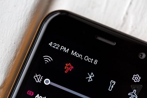 Palm: крохотный Android-смартфон с легендарным именем2