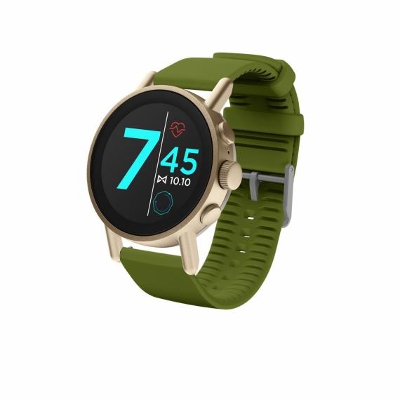 Misfit представили умные часы Vapor X с операционной системой Wear OS4