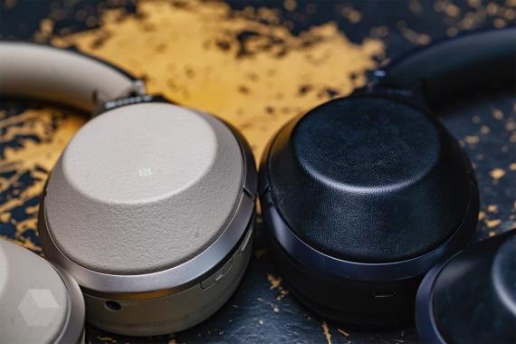 Наушники с шумоподавлением Sony MDR-1000X и WH-1000XM2 — какие лучше?3