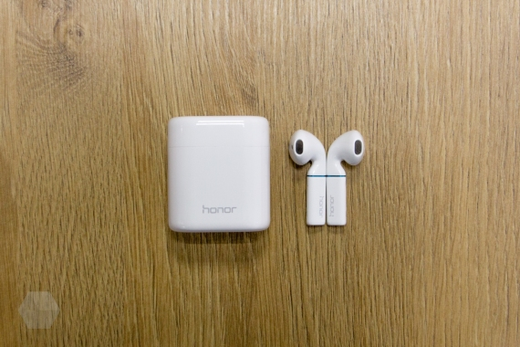 Honor FlyPods — AirPods в мире Android6