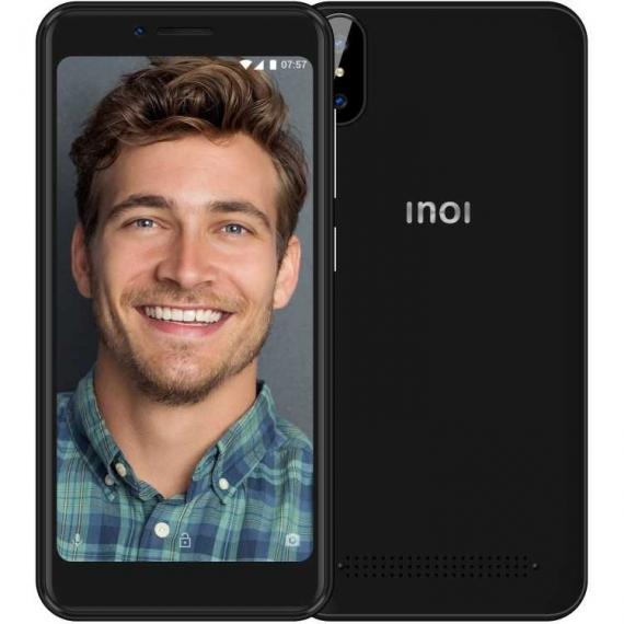 Российский бренд INOI открыл первый фирменный салон2